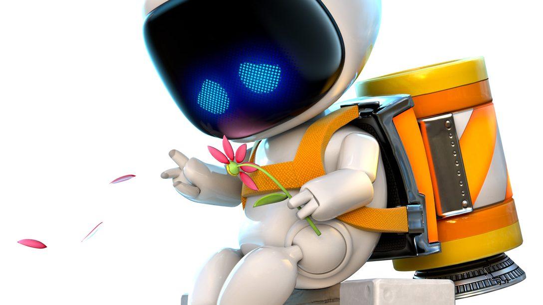 Astro Bot Rescue Mission: O Que Não Entrou no Jogo?