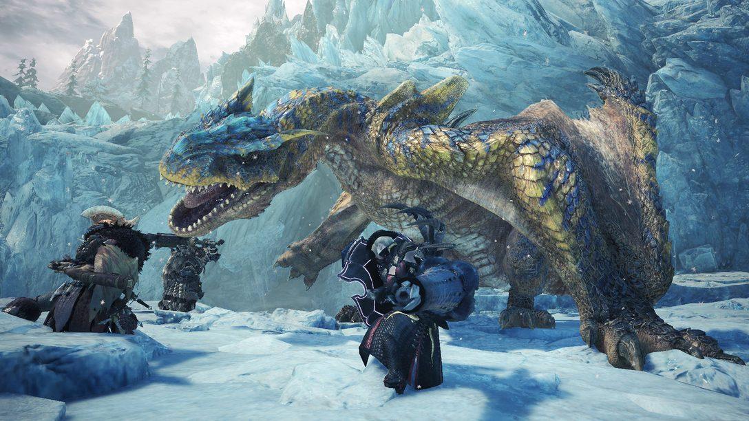 The Drop: Novos Jogos PlayStation para 3 de Setembro de 2019