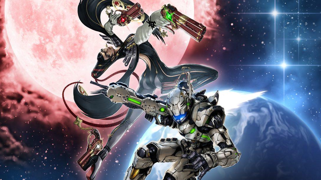 The Drop: Novos Jogos PlayStation para 18 de Fevereiro de 2020