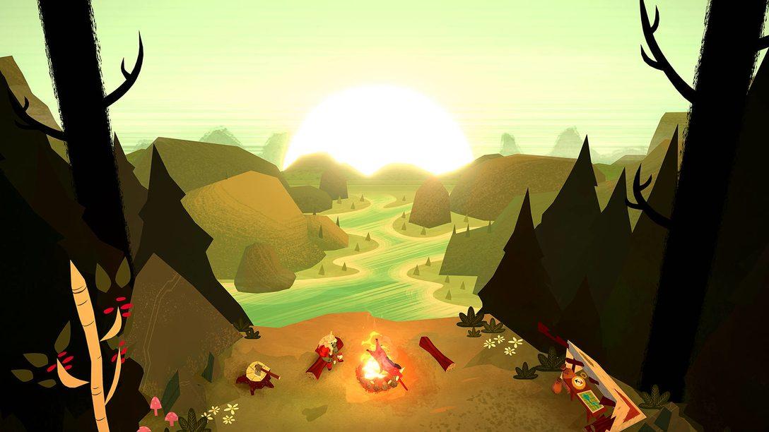 The Drop: Novos Jogos PlayStation para 25 de Fevereiro de 2020