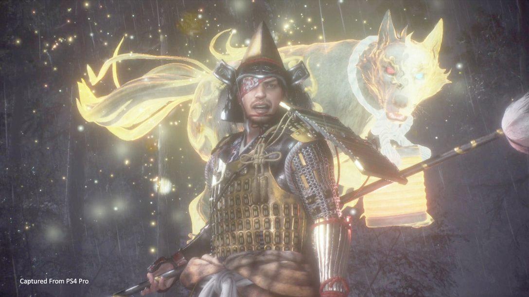 Lição de História: Como o Universo de Nion 2 se Inspirou na Era Sengoku do Japão
