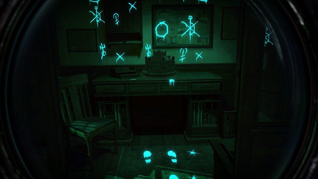 Como a Fireproof Games Trouxe The Room, a Sensação dos Puzzles, Para PS VR