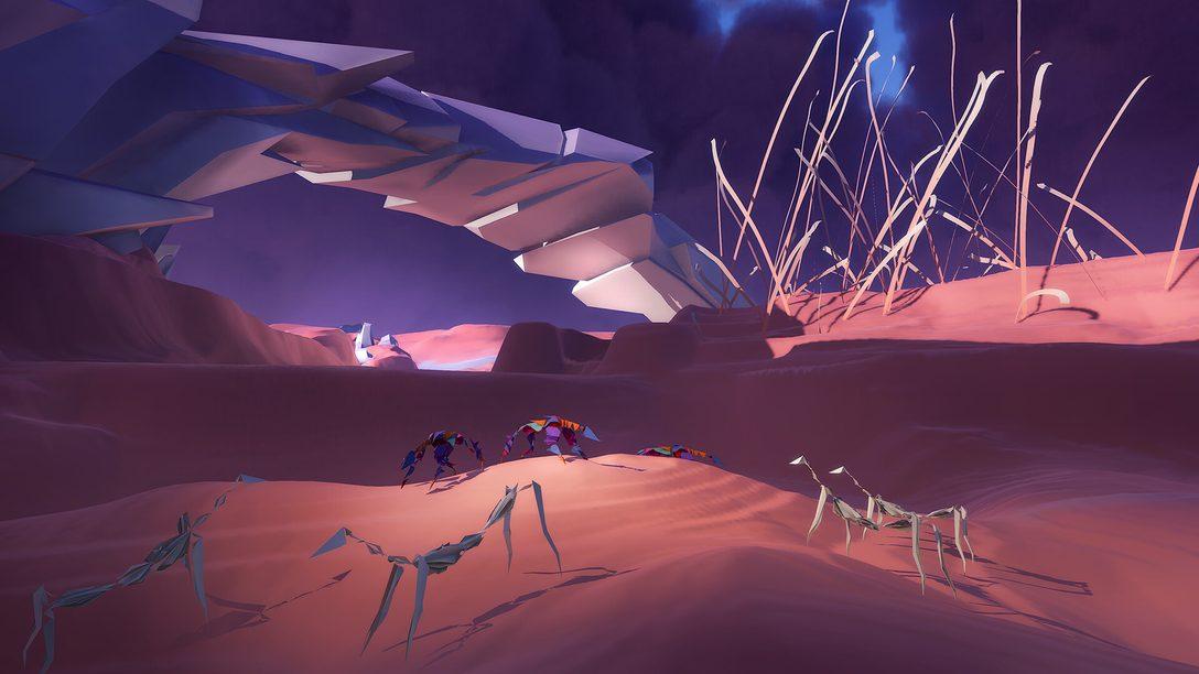 The Drop: Novos Jogos PlayStation Para 24 de Março de 2020