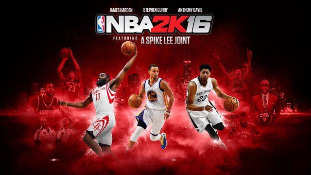 『NBA 2K16』キャンペーン&セール情報! PS4®/PS3®のダウンロード版を対象としたお得なキャンペーンが開催中!