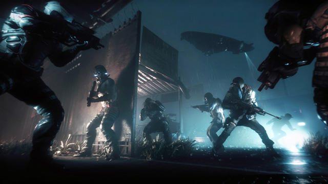 民衆の心に革命を! PS4®『HOMEFRONT the Revolution』のゾーンごとに異なるゲーム性とは!?