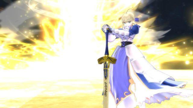新たな参戦サーヴァントも判明!『Fate/EXTELLA』開戦は11月10日! 豪華なプレミアム限定版も発売決定!
