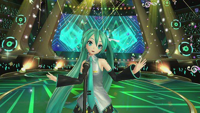 【PS VR】世界初! 7月16日東京で開催のスペシャル体験会に『初音ミク VRフューチャーライブ』が試遊出展!