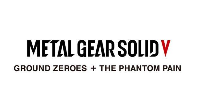 『METAL GEAR SOLID V』の序章+本篇が2作同時に遊べる作品が本日発売!