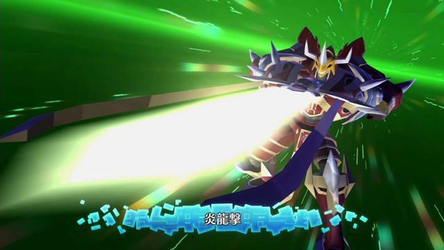 PS4®『デジモンワールド -next 0rder- INTERNATIONAL EDITION』2017年2月16日に発売決定!