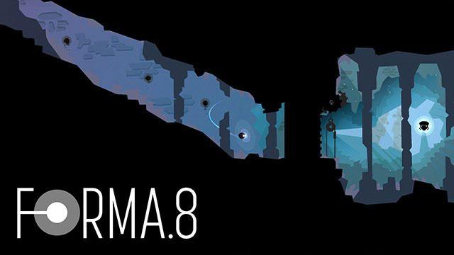 スタイリッシュなビジュアルが魅力のスペース・アドベンチャー『forma.8』。誕生秘話を開発スタッフが語る