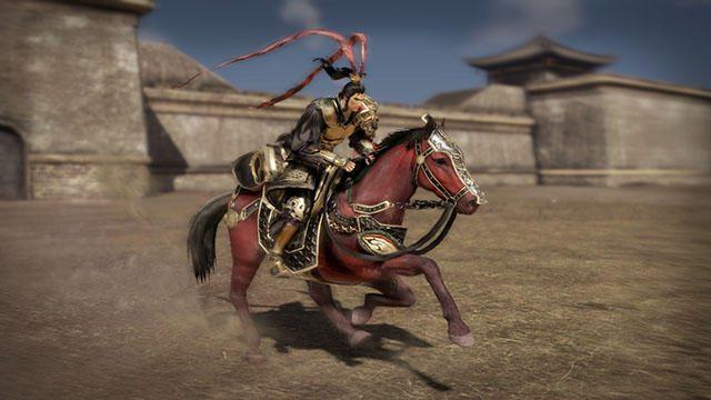 名馬「赤兎馬」も登場!『真・三國無双8』の世界を馬に乗って駆けめぐれ。開発書「竹簡」の入手法も解説!