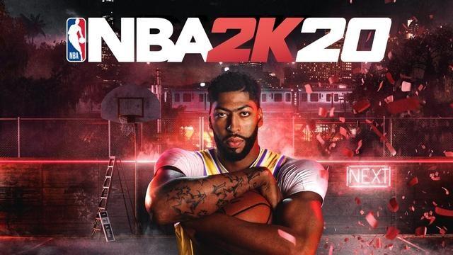 『NBA 2K20』の無料体験版が本日より配信開始! オリジナルNBA選手を作成でき、製品版への引き継ぎも可能!