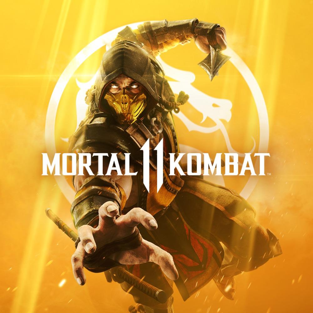 0de6755f153f Mortal Kombat 11 on PS4