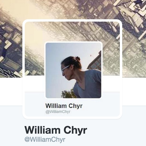 William Chyr